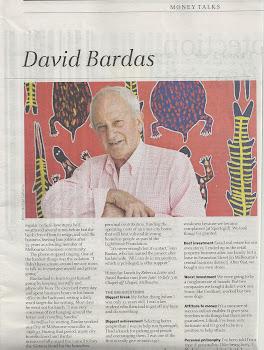 David Bardas (pic)