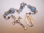 No. 150.  Custom Made Three Hail Mary Devotion