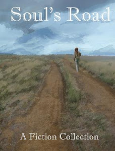 Soul's Road - It's here!