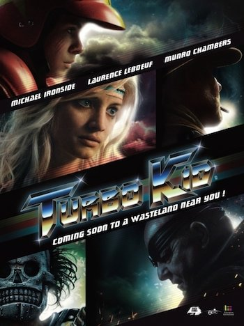 Turbo Kid 2015 Full Movie Download