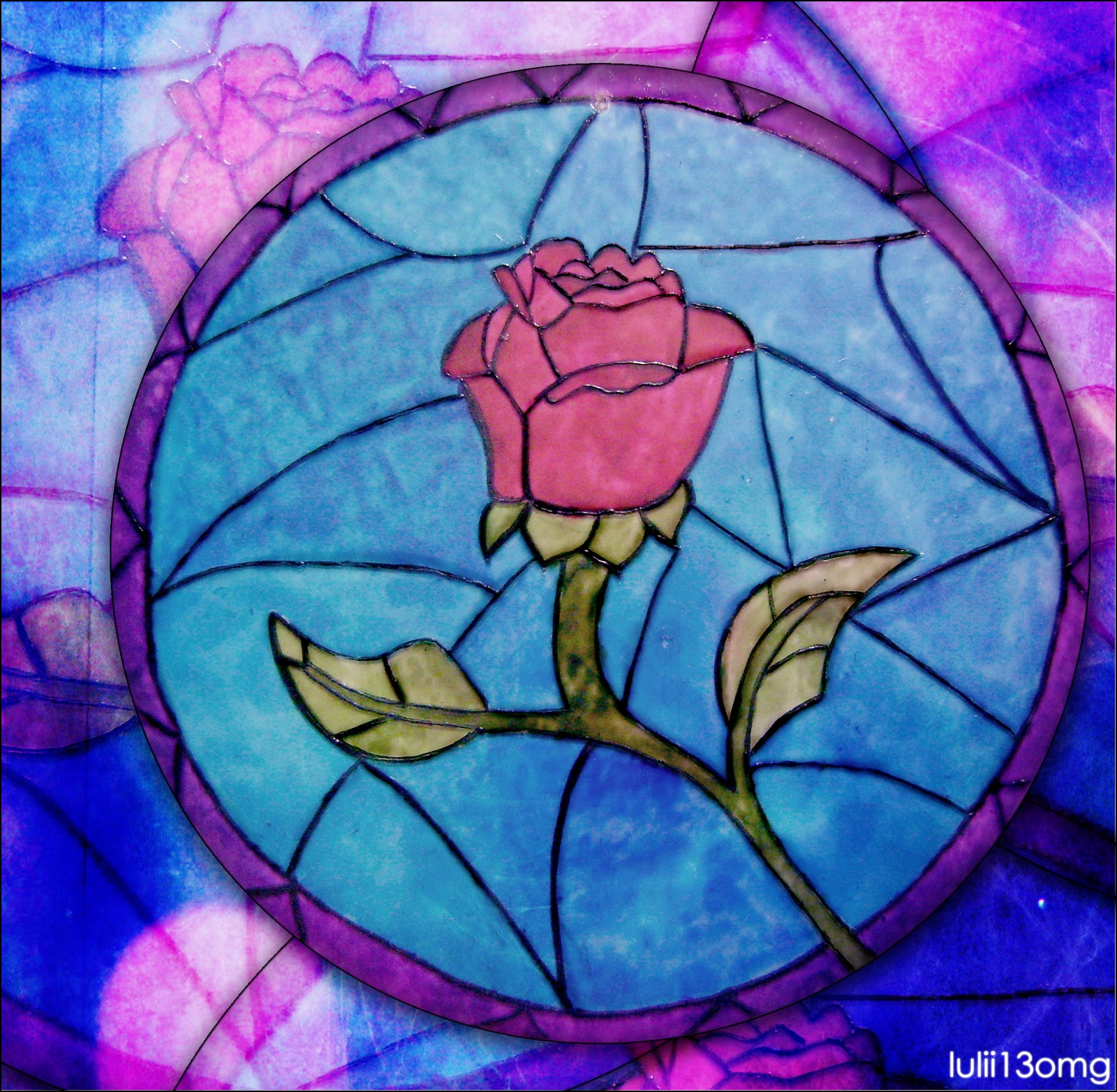 Treasures Untold- Arielle's Disney Adventure: 30 Day ... Beauty And The Beast Rose