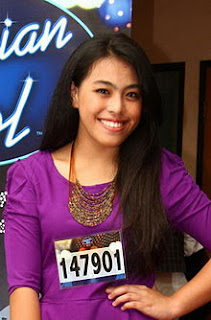 daftar lengkap judul lagu sean di indonesian idol 2012