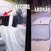 O que acontece quando ladrão assalta policial