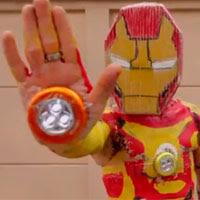 Iron Man 3: Increíble y divertidísima parodia tailandesa