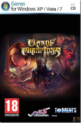Clan of Champions (2012) Repack