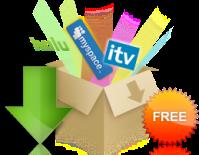 برنامج StreamTransport لتحميل الفيديو