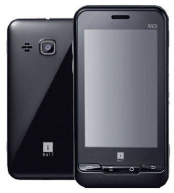 iBall ANDi Dual SIM Android Smartphone