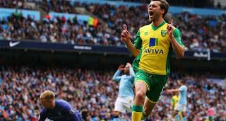 Video Gol Manchester City vs Norwich City 19 Mei 2013