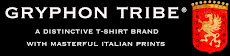 Collaborazione Gryphon Tribe T-shirt