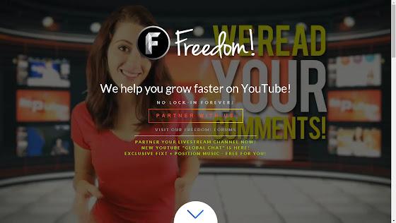 Freedom! Network