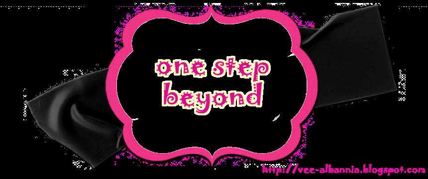 0ne step bey0nd