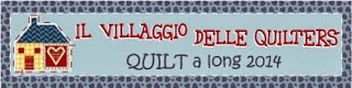 nuovo quilt a long..