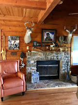 Colorado Fireplace