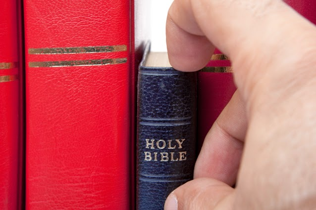 A Bible-Based Approach to Consciousness Research