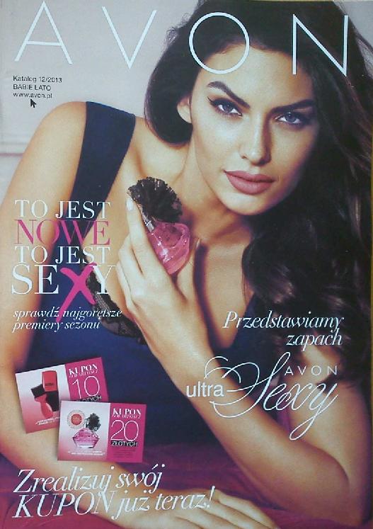 Catalog Avon c12 2013 august septembrie online. Cu siguranta catalogul
