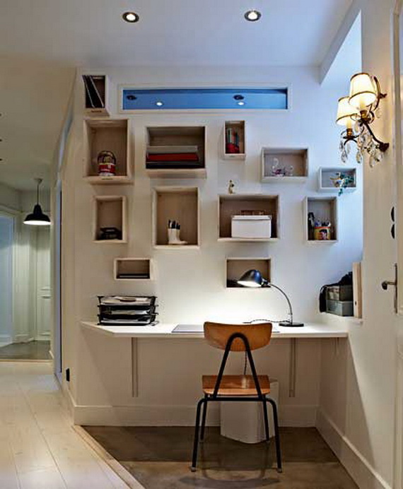 Small Home / Office Interior Design 31 Brilliant Ideas | Art & Design