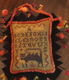 Wicked Cat Sampler - $7.00