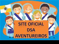 SITE OFICIAL DSA - AVENTUREIROS