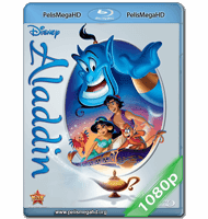 ALADDIN (1992) FULL 1080P HD MKV ESPAÑOL LATINO