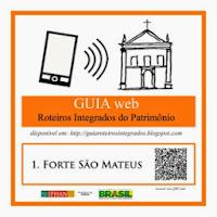 Guia Web Roteiros Integrados do Patrimônio