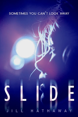Book Review and Author Interview: Slide by Jill Hathaway!