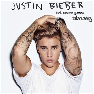 Justin Bieber - Strong (feat. Selena Gomez) on iTunes