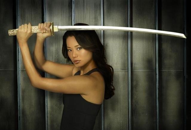 Este tema es el post numero 10.000 de Club Seiko  Chica+samurai