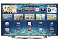 Daftar Harga TV LED 3D Terbaru November 2013