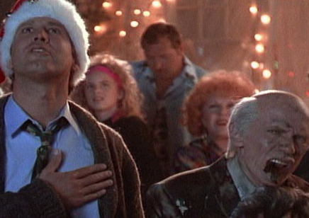 Mr Movie National Lampoon S Christmas Vacation Movie Review