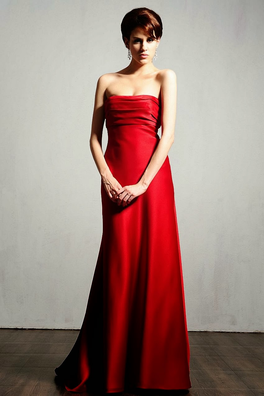 fashi0nmaza123 christmas party dresses for 2014