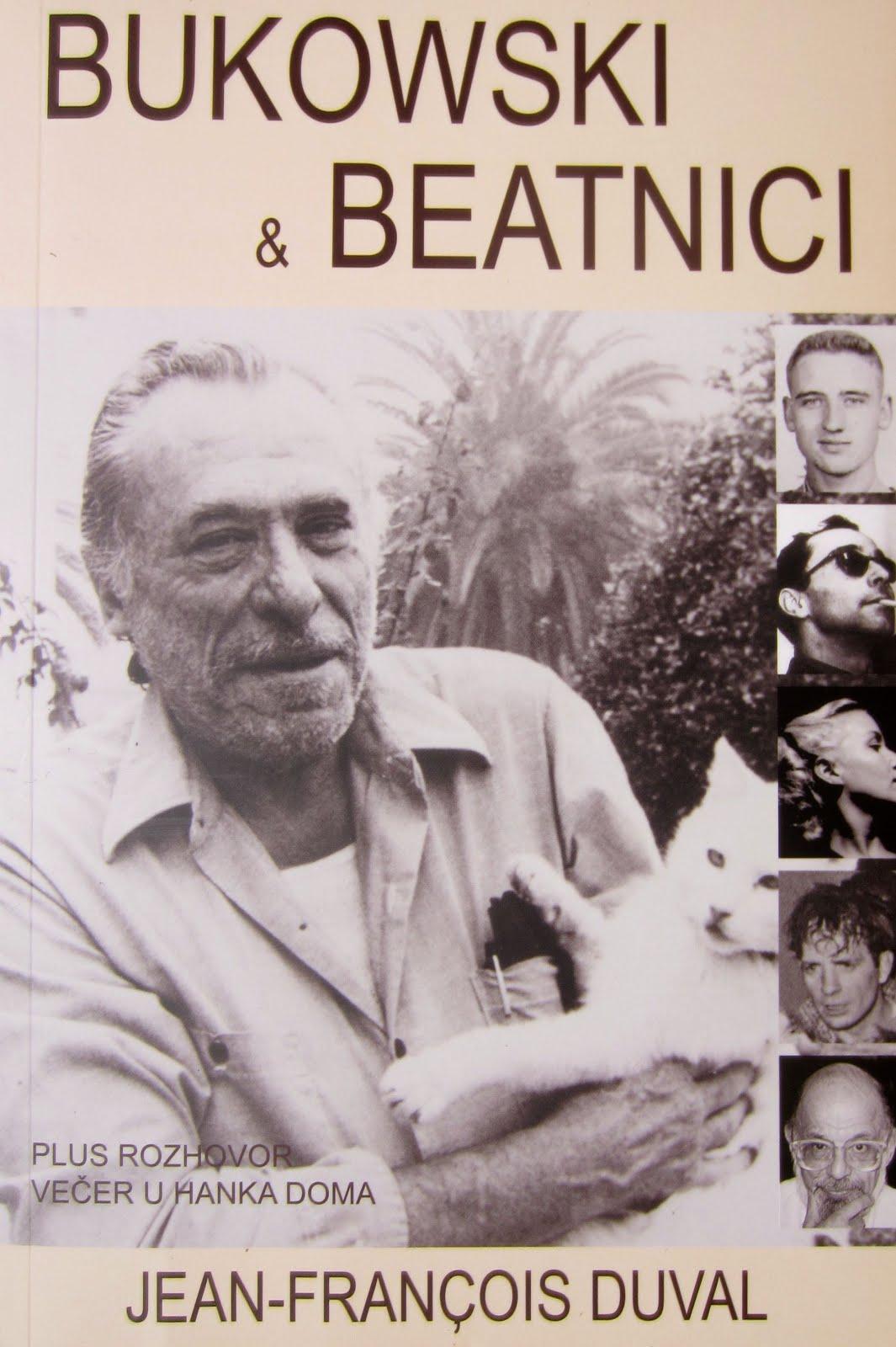 «Bukowski & Beatnici», éd. tchèque, 2014.