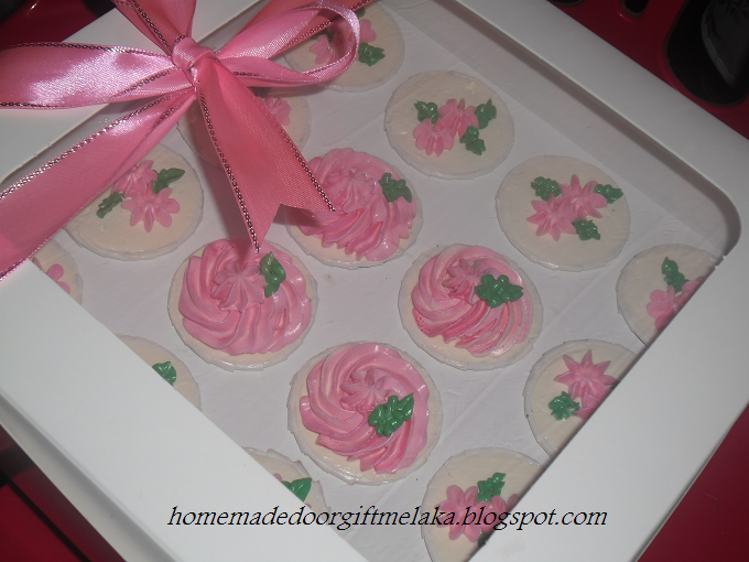 Cupcake Melaka