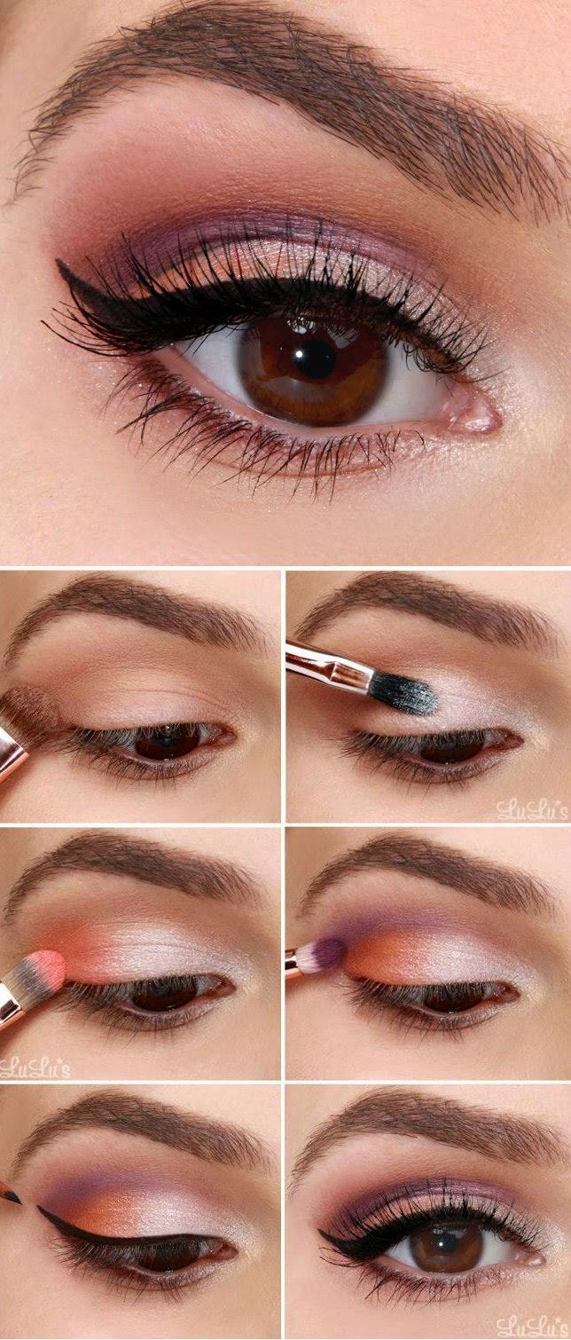 How-To: Date Night Eyeshadow Tutorials | Blog LuLu*s