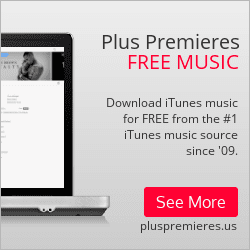 Plus Premieres New Music Every Thursday 10am