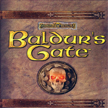 #15 Baldurs Gate Wallpaper