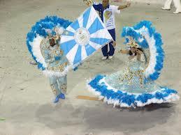 Vila Isabel samba o 'caminho da roça' e é campeã do carnaval do Rio