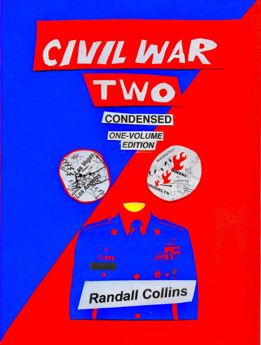 CIVIL WAR TWO