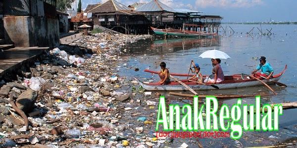 7 Negara Pencemar Lingkungan Terbesar di Dunia