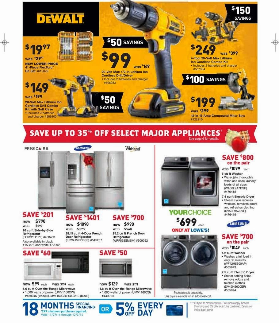 Powder coating the complete guide black friday tool coverage 2014 lowes has finally released their black friday ad with 1 day to spare lowes opens 500 am on black friday here is every tool from the lowes black friday ad sciox Choice Image