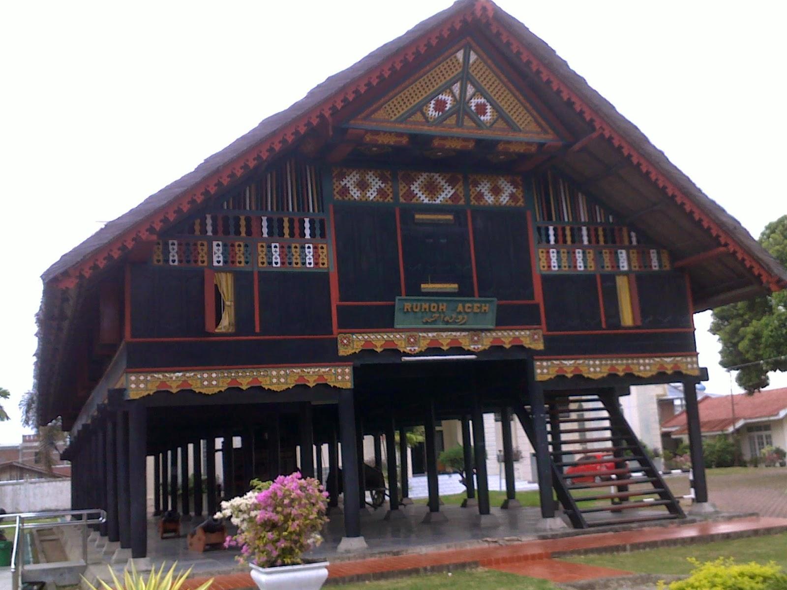 Museum Sejarah Di Banda Aceh