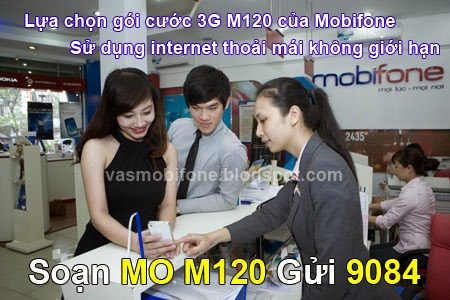 Gói cước M120 của Mobifone có hợp lý để đăng ký không?