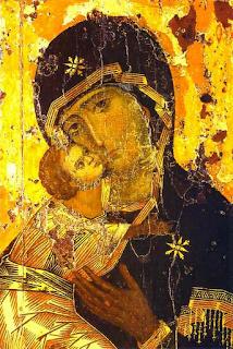 La Theotokos - Madre de Dios