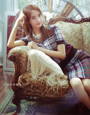 sone note 2 Yoona
