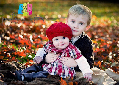Lovely Babies love and care for each other pictures