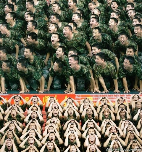 Tentara Gokil