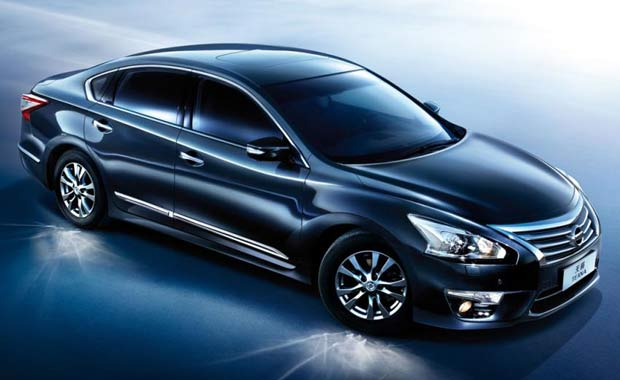 Nissan Teana 2014 Quality Cars And Stylish Clicks