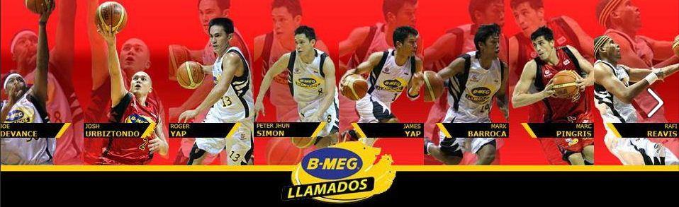 The Llamados