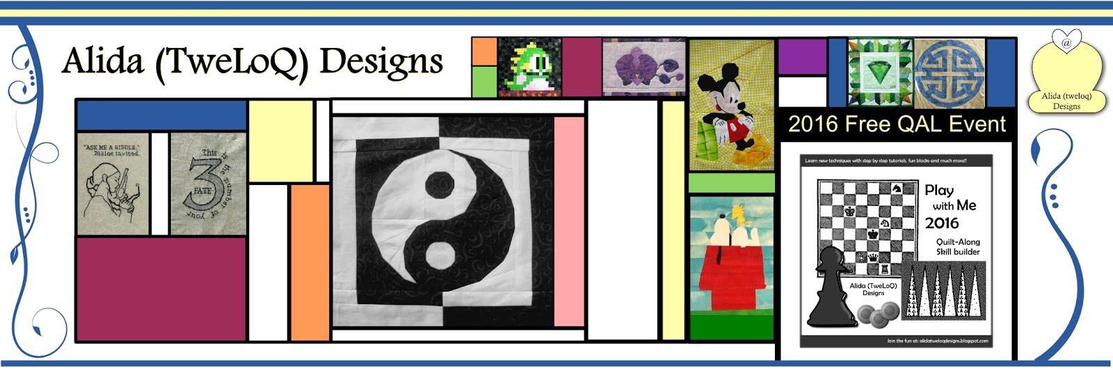 Alida (tweloq) Designs