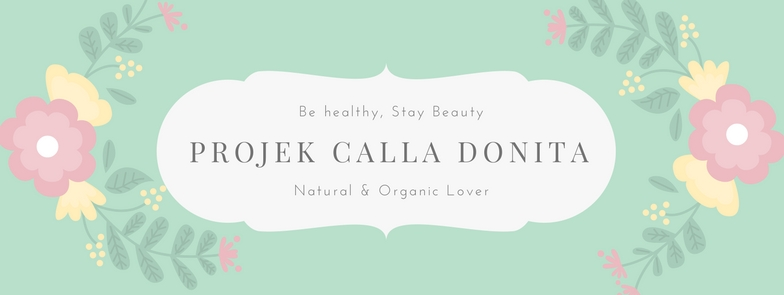 CallaDonita | Skincare,Tips & Natural Products