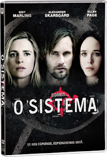 Download - O Sistema - Dual Áudio (2013)